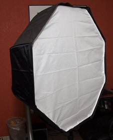 China Softbox