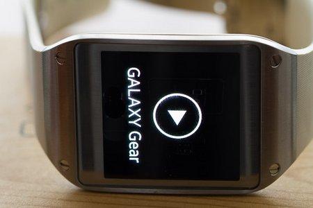 Samsung Galaxy Gear und das S 3