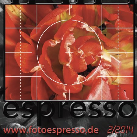 Fotoespresso 2/2014 erschienen