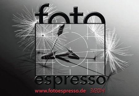 Fotoespresso 3/2014 erschienen