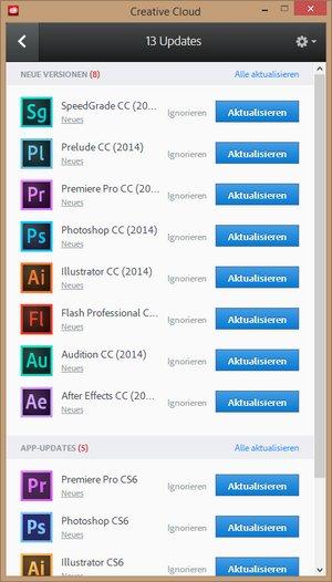 Der Adobe Tag