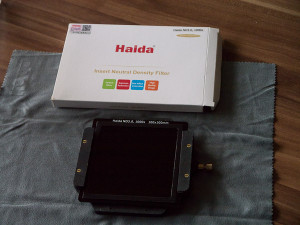 Haida 3.0 100x100mm for the Lee filterholder