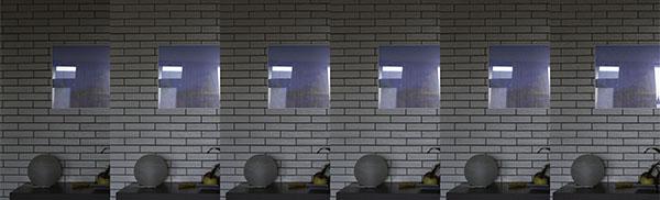 Rauschverhalten 5D MK II, 7D und Lumix G6