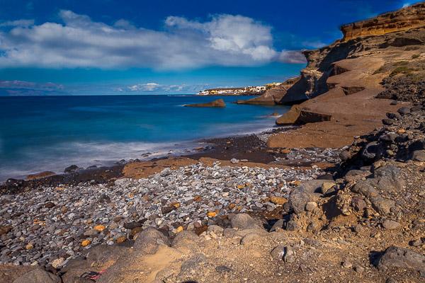 Strand La Caleta