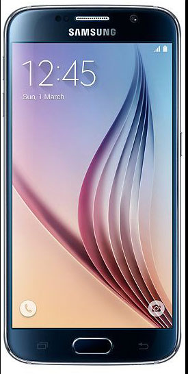 Samsung Galaxy S6  und eine 100,--€ Geschenkkarte
