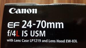 Canon 24-70/4.0 L vs. Tamron 28-75/2.8 vs. Canon 16-35/4.0 L
