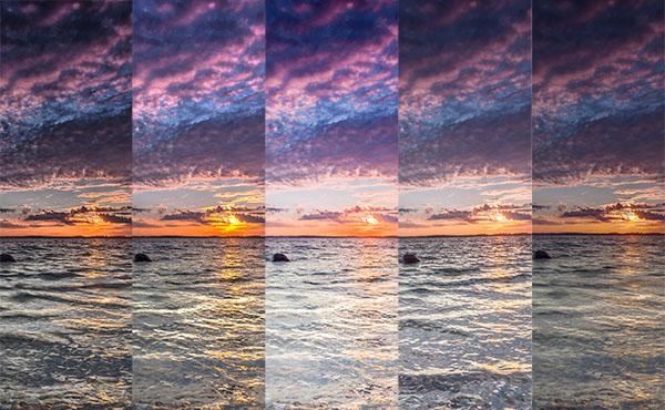 4 (5) Tools um HDR Bilder zu realisieren
