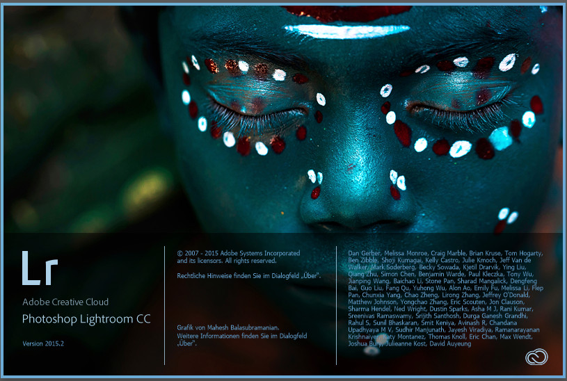 Lightroom CC 2015.2 and 6.2 released