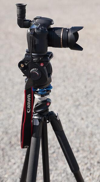 Wichtiges Zubehör für Fotografen