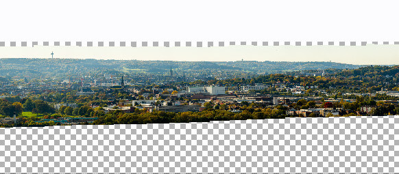 Comparing panorama tools