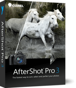 AfterShot Pro 3 as a Lightroom competitor