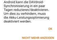 davdroid
