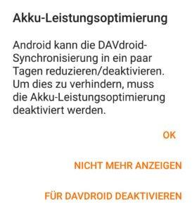 Android und Samsung Ärgernisse