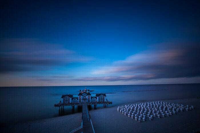 Landschaftsfotografie Das Licht