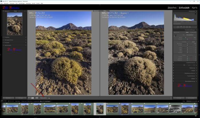 Lightroom 2015.8 und Camera RAW 9.8 veröffentlicht
