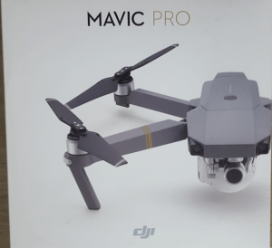 My first impressions with the DJI Mavic Pro