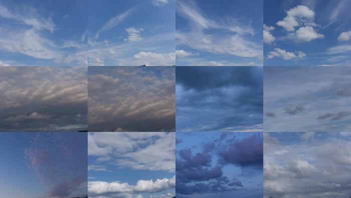 A cloud archive creative or manipulative
