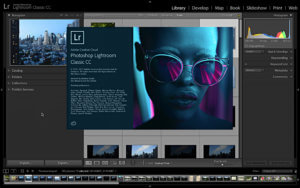Neue Lightroom Version vorgestellt