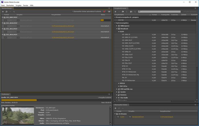 4K Workflow mit Premiere Pro CS6