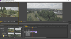 4K video workflow with Adobe Premiere Pro CS6