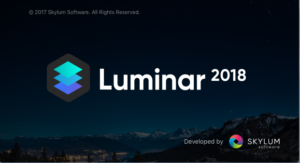 Luminar update uses AI to enhance sky areas