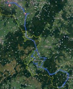 Geotagging von Fotos