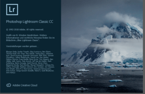Adobe releases updates for Lightroom Classic and CC