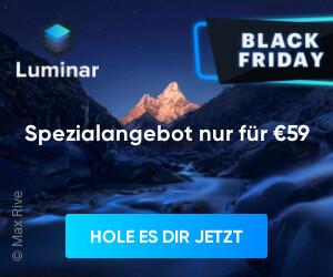 Black Friday Angebote von Skylum