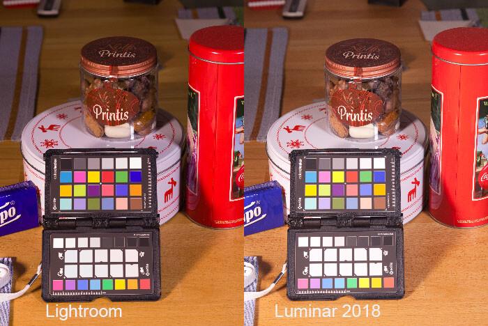 Luminar 2018 durch Aurora HDR 2018 ersetzen