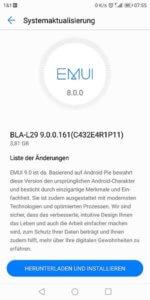 Wochenrückblick 05-2019