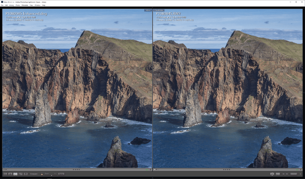 Adobe releases updates for Lightroom Classic und Lightroom CC