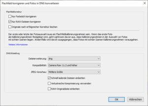 Adobe veröffentlicht Lightroom CC 8.3