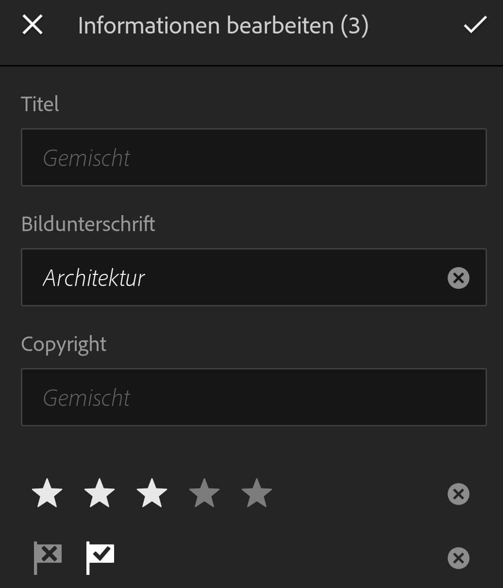 Adobe veröffentlicht Lightroom Classic 8.4 sowie Lightroom CC 2.4