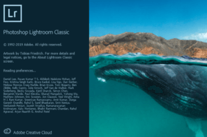 Lightroom 9.2 released