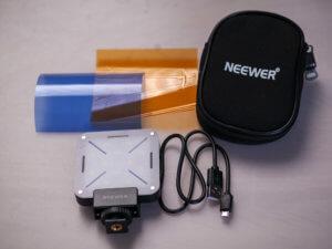 Neewer SL12 Video Leuchte