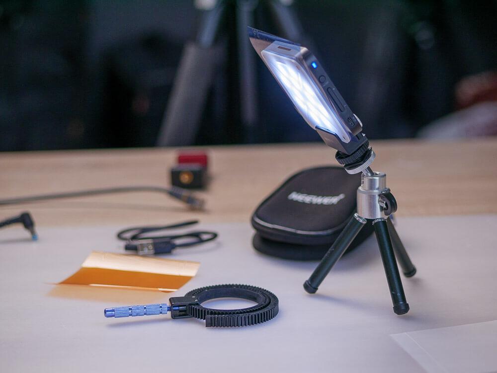 Neewer SL12 video light