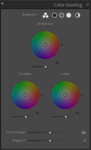 Himmel austauschen jetzt auch bei Adobe