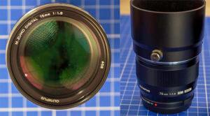 Prime lenses a better choise?