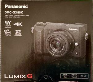 Lohnt sich 2020 noch eine Lumix GX80?