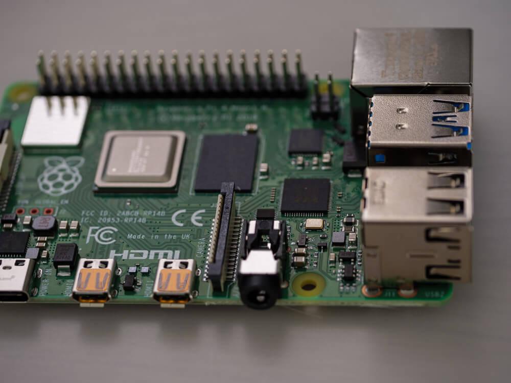 Raspberry Pi and Nextcloud