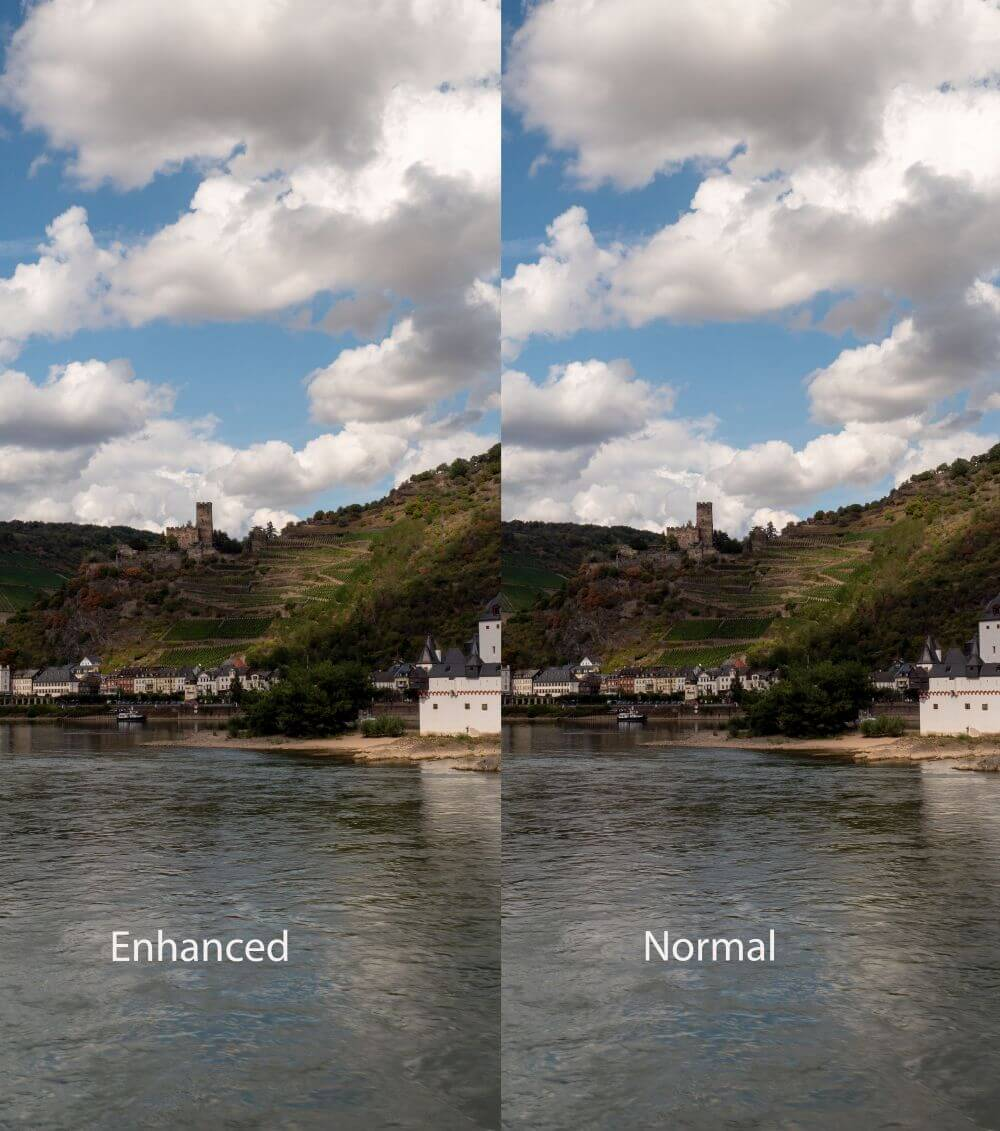 Photoshop CC with Superresolution