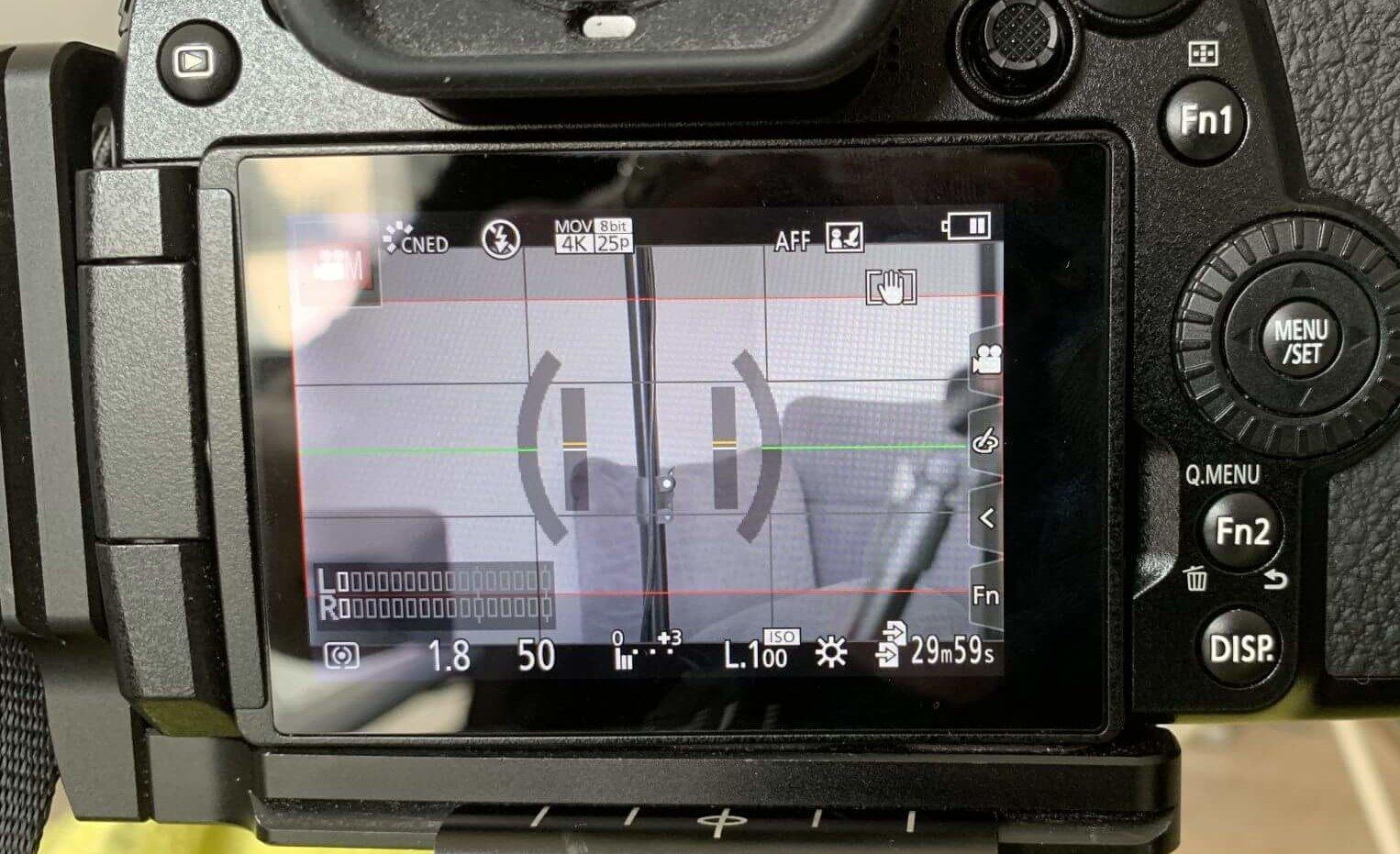 Firmware Updates für Lumix Kameras