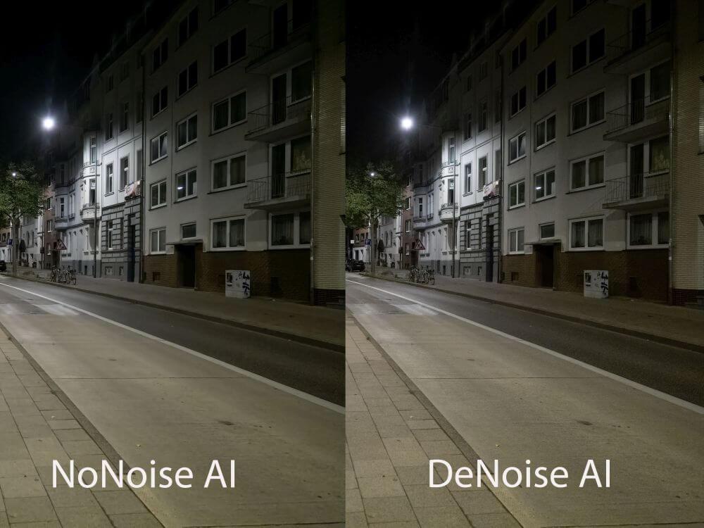 ON1 NoNoise AI