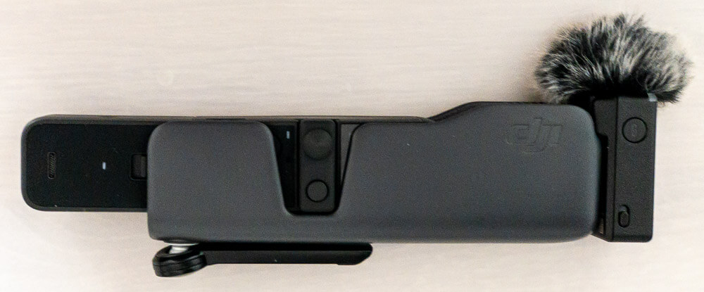 A critival view on the DJI Pocket 2 Part II