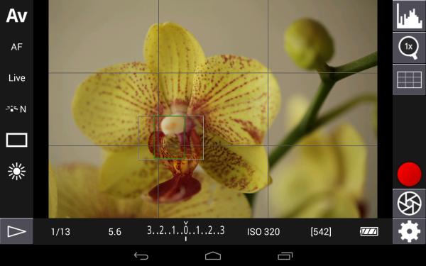 Nexus 7 2013 LTE