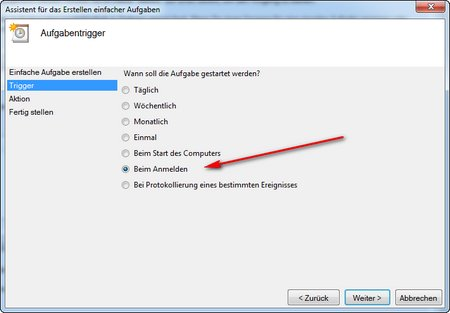 Datensicherung Windows und Lightroom
