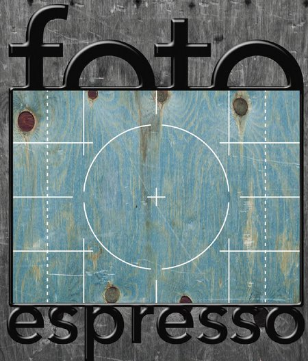 fotoespresso erschienen
