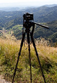 DSLR und Video
