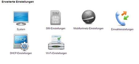 wifi-einstellungen